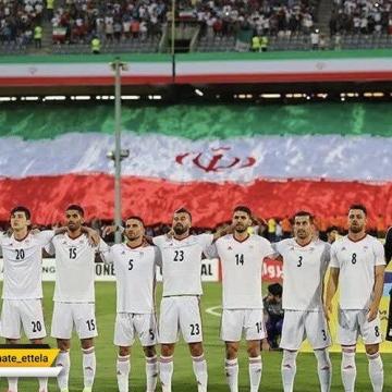 اعضای تیم ملی و داوران اعزامی به جام جهانی با روحانی دیدار میکنند