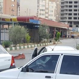 علی اکبری، نماینده شیراز در مجلس: مشکل بنزین به دلیل اختلال در حمل بار از پالایشگاهها بوده است