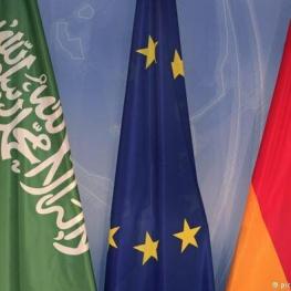 سیاست خارجی آلمان در خاورمیانه و تلاش این کشور برای نجات توافق هستهای با ایران باعث ناخشنودی عربستان شده است