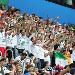 موافقت با پخش فوتبال در ورزشگاه آزادی