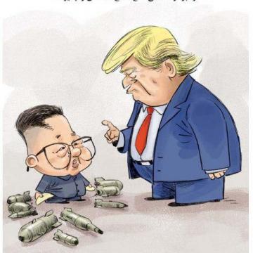 رهبر کره شمالی خلع سلاح هستهای را پذیرفت