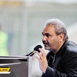 جواد خیابانی به عنوان گزارشگر دومین مسابقه ایران در جام جهانی