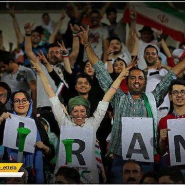 مجوز نمایش بازی ایران – پرتغال در ورزشگاه صادر شد