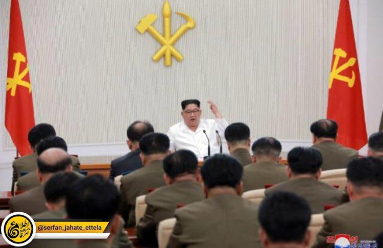 سه مقام عالی رتبه نظامی کره شمالی از سمت خودبرکنار شدند
