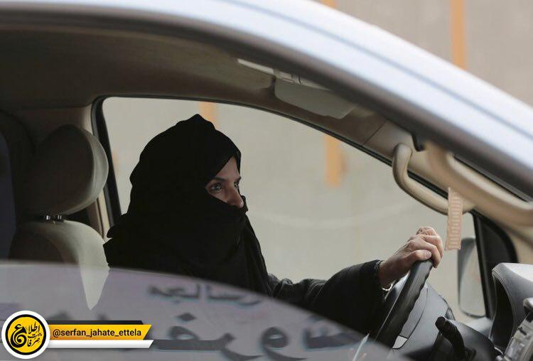 ۱۷نفر از فعالان حقوق زنان در عربستان بازداشت شدند