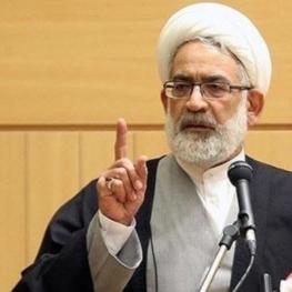 دادستان کل کشور: عامل انتشار خبر کذب تجاوز به تعدادی از بانوان در ایرانشهر تحت تعقیب قضایی قرار میگیرد