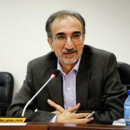 توضیحات شهردار مشهد در رابطه با عدم نمایش بازیهای فوتبال ایران در پارکها: