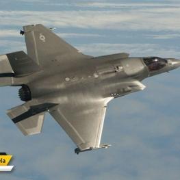 دو فروند هواپیمای پیشرفته F-35  به ترکیه تحویل داده خواهد شد