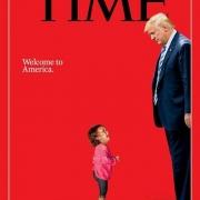 تغییر سیاست مهاجرتی ترامپ به روایت تایم