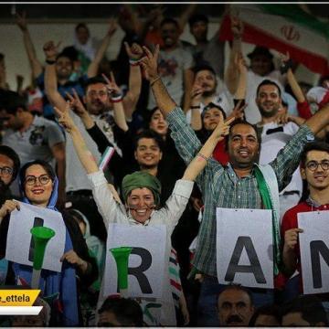 مدیر مجموعه ورزشی آزادی تهران از کسب مجوزهای لازم برای پخش مسابقه تیم ملی ایران با تیم ملی پرتغال در این ورزشگاه خبر داد.