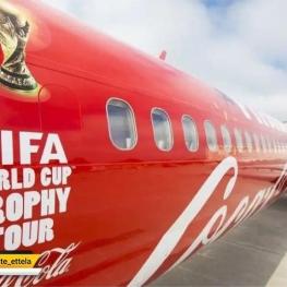 قیمت بلیت پروازها از سایر شهرهای روسیه به «سارانسک» -میزبان مسابقه ایران و پرتغال افزایش نجومی یافته است