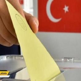 شمارش آرا انتخابات ریاست جمهوری در ترکیه آغازشد
