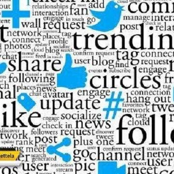 امروز شنبه ۳۰ ژوئن #روز_جهانی شبکه های اجتماعی است.