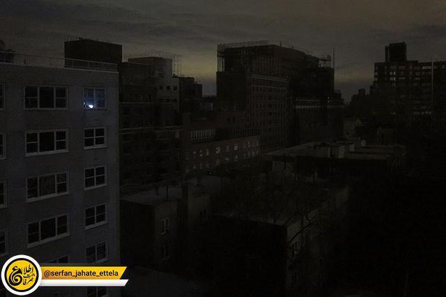 زمانبندی خاموشیهای تهران اعلام شد