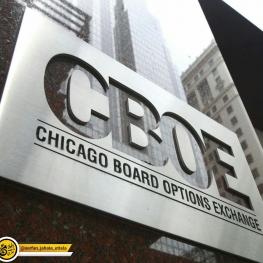کمیسیون اوراق بهادار امریکا، در حال بررسی درخواست (CBOE) برای صندوق قابل معامله بیتکوین است