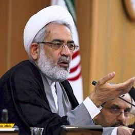 دادستان کل کشور: در موضوعات فرهنگی و حجاب برخورد قضایی جواب نخواهد داد