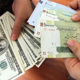 پای دلار ۷۵۰۰ تومانی به نیما باز شد