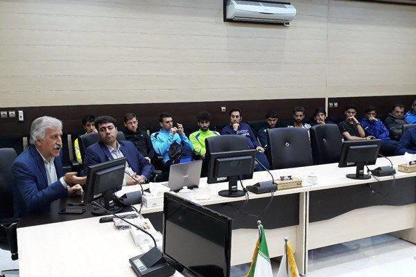 با خروج سید رضا افتخاری از این باشگاه، ترکیب جدید هیات مدیره استقلال هم اعلام شد