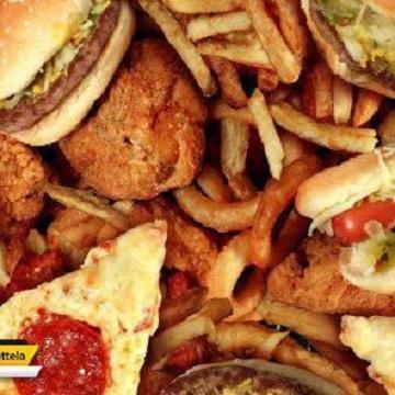 امروز ۲۱ جولای #روز_جهانی Junk Food می باشد
