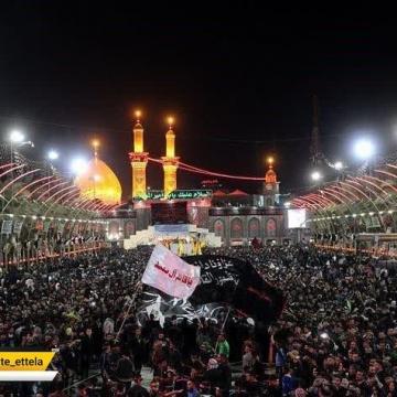 هزینه روادید برای زائران اربعین حسینی