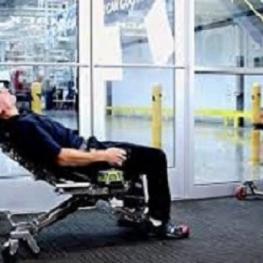 صندلیهای مخصوص مکانیکی با کاربریهای مختلف