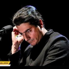 کنسرت همایون شجریان در ترکیه با گروه کیخسرو پورناظری