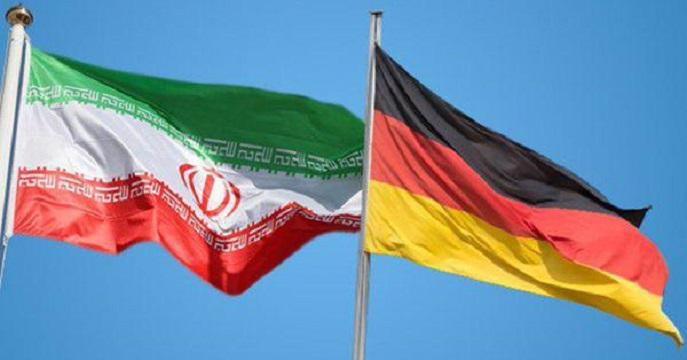 دولت آلمان اعلام کرد که درخواست ایران هنوز در دست بررسی است