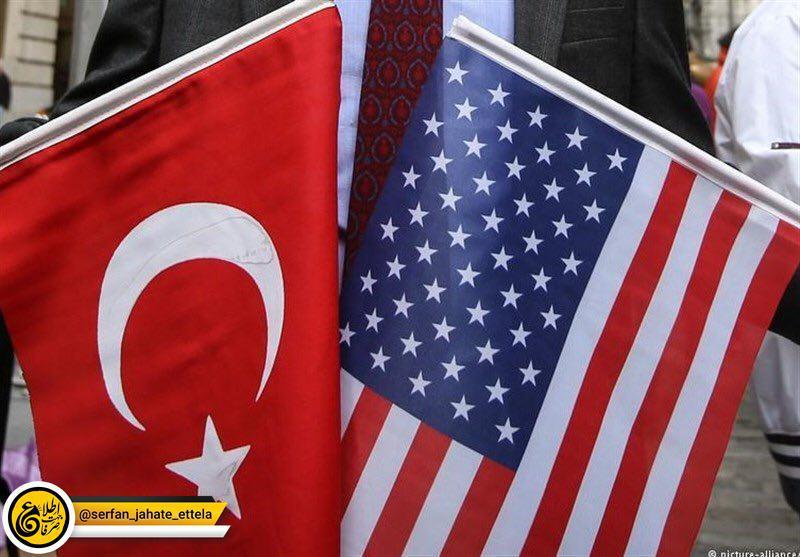 وزارت تجارت ترکیه: افزایش تعرفه واردات فولاد و آلومینیوم از ترکیه برخلاف اصول تجارت جهانی است
