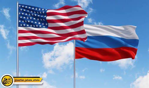اعلام تحریمهای جدید آمریکا علیه روسیه باعث کاهش ارزش روبل شد