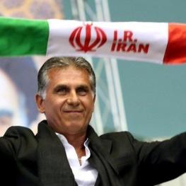 کارلوس کیروش تا پایان جام ملتهای آسیا، سرمربی تیم ملی فوتبال ایران میماند