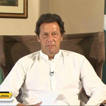 «عمران خان» در اولین سفر خارجی پس از انتخابات، ابتدا به ایران میرود.