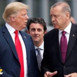 ترکیه تعرفه گمرکی بر شماری از اقلام وارداتی از آمریکا را افزایش داد