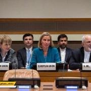 موگرینی: اتحادیه اروپا به تعهداتش در برجام متعهد است