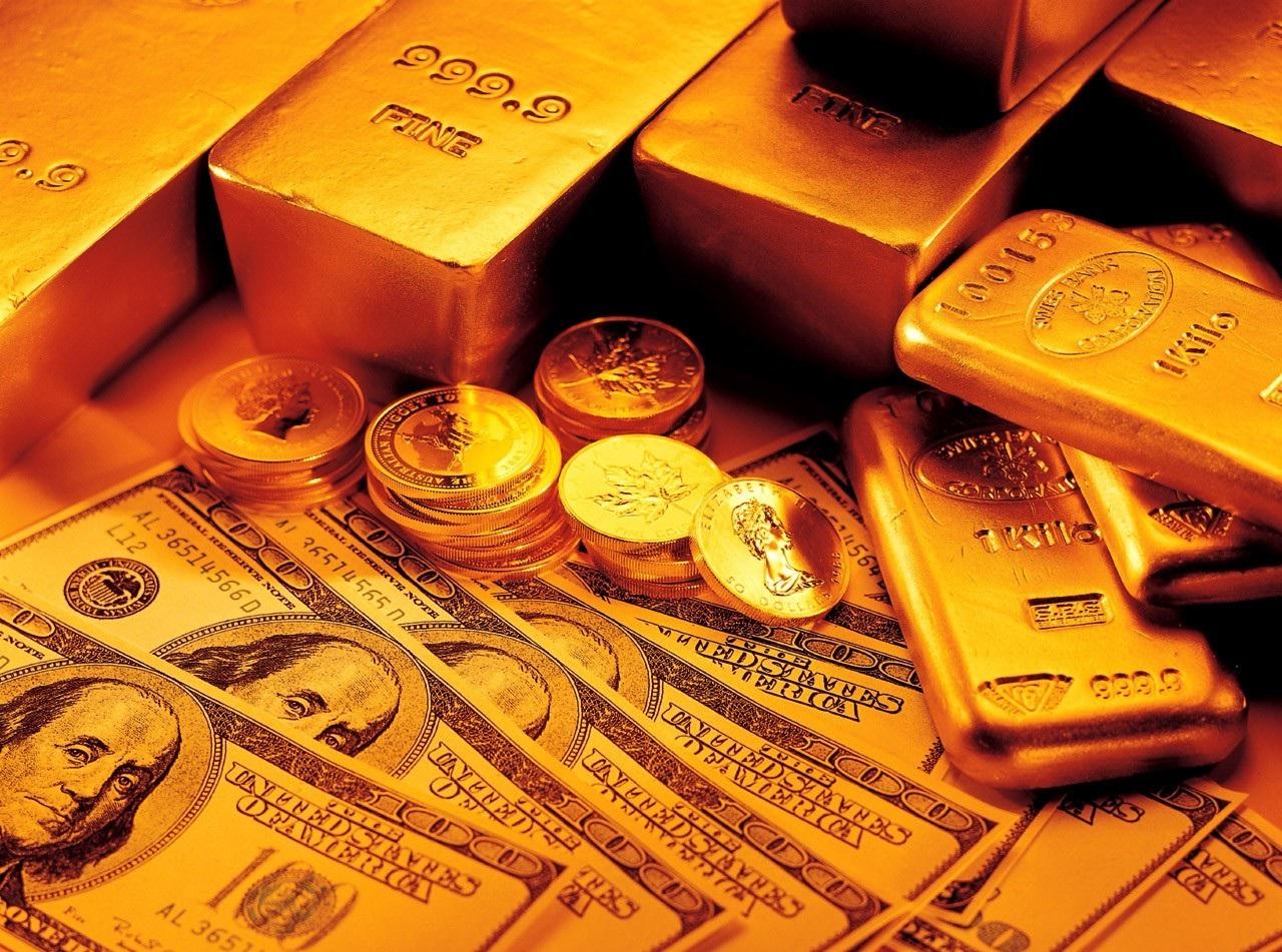 ورود طلای خام از پرداخت حقوق و عوارض گمرکی معاف شد