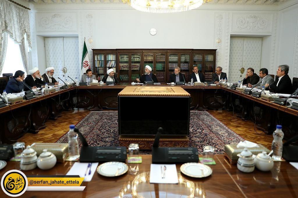 اختصاص یک میلیارد دلار برای اشتغال در جلسه شورای هماهنگی اقتصادی