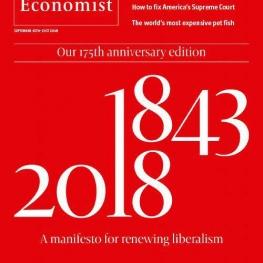 جدیدترین شماره هفته نامه #خبری #اکونومیست  The Economist