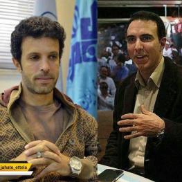 مزدک میرزایی و محمد سیانکی به ترتیب به عنوان گزارشگران بازیهای پرسپولیس – الدوحیل و استقلال – السد انتخاب شدند