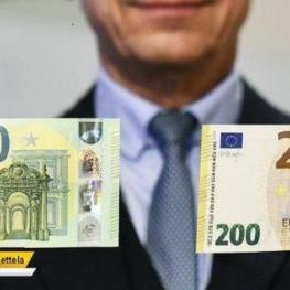 با اسکناس های جدید یورو آشنا شوید