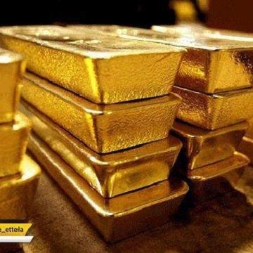 طلا در دنیا ارزان شد