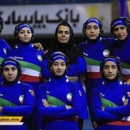 تیم ملی کشتی کلاسیک زنان ایران برای نخستین بار در یک تورنمنت بین المللی حاضر میشود