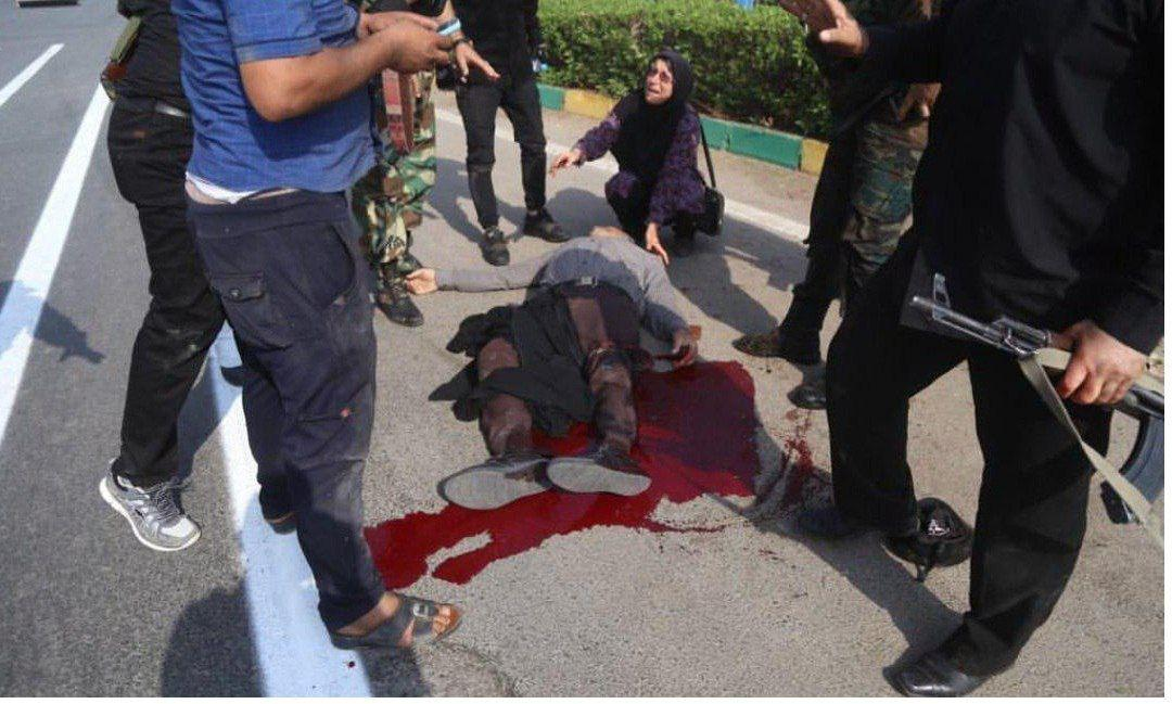 شهید شدن ۲۵ نفر در حمله تروریستی اهواز/ مجروح شدن ۶۰ نفر