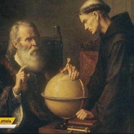 کشف نامه ۴۰۰ ساله گالیله برای فریب دادگاه تفتیش عقاید کلیسا