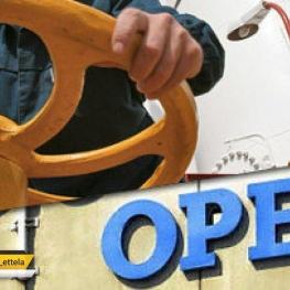 اوپک و روسیه از افزایش تولید نفت صرف نظر کردند