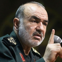 هشدار سردار سلامی جانشین فرمانده سپاه به پشت پردههای حادثه تروریستی اهواز: