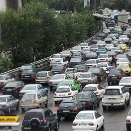 افزایش ۴۰ درصدی ترافیک اول مهر نسبت به سال ۹۶/کاهش ۱۰ درصدی نسبت به سال ۹۵