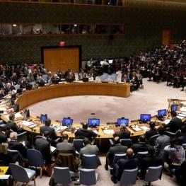 ایران تاکنون برای شرکت در جلسه شورای امنیت به ریاست رئیس جمهور آمریکا،درخواستی ارائه نداده است