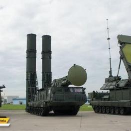 منابع روس اعلام کردند سامانههای «اس-۳۰۰» روسیه وارد سوریه شده است