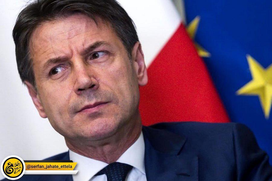 نخست وزیر ایتالیا برای وساطت میان ایران و آمریکا در مجمع عمومی سازمان خبر داد