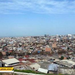 خشکسالی در کشور، جمعیت گلستان و مازندران را افزایش داد