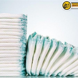 تولید دستمال کاغذی و پوشک شبانهروزی شد